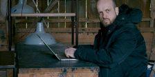 'A Symphony of Noise': Dokumentation über Matthew Herbert im Kino