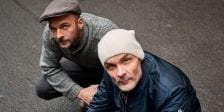 Nils Frahm und F.S Blumm mit neuem Dub-Album '2x1=4'