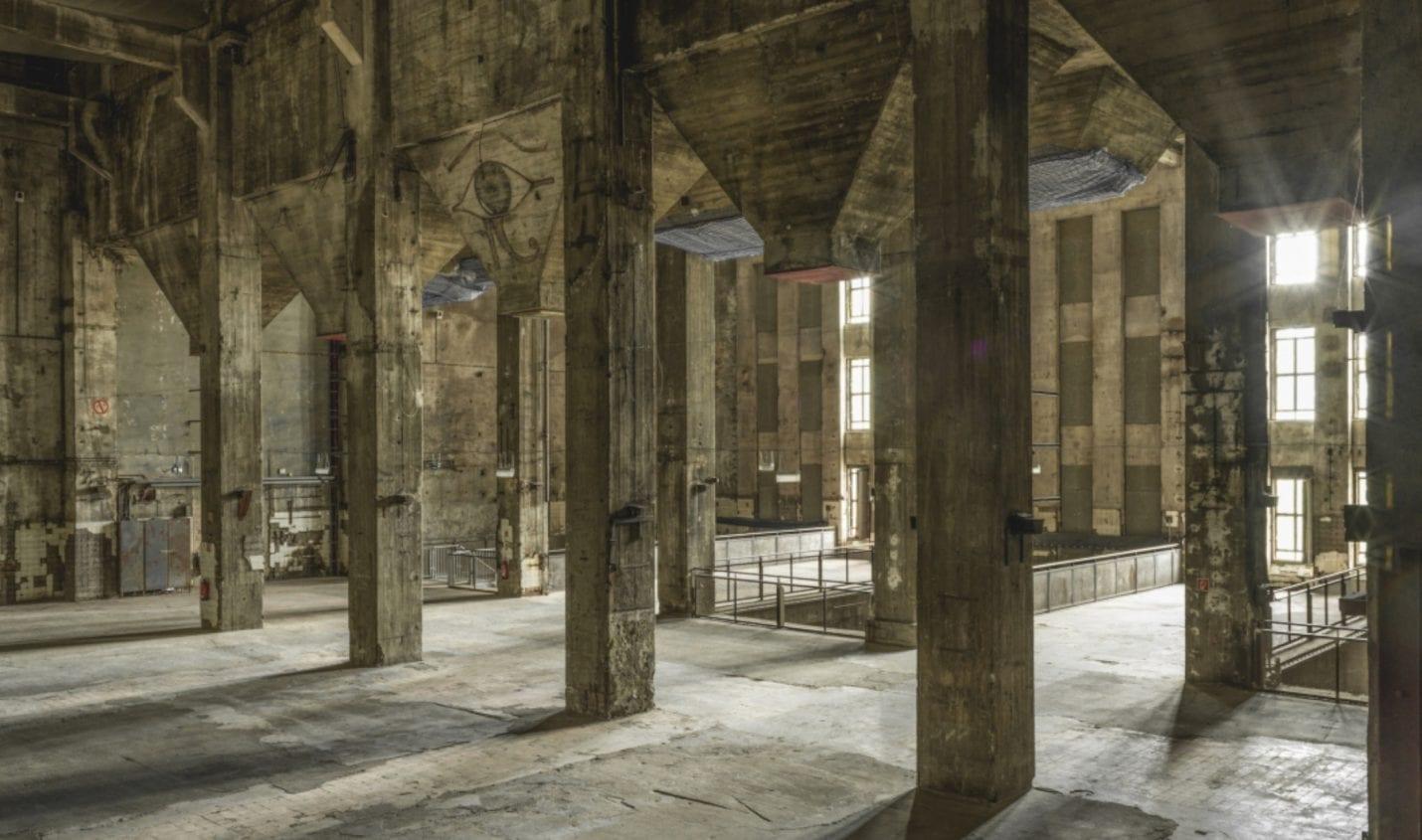 Ostgut Ton: Dreitägiger Arte Concert Stream aus der Halle am Berghain