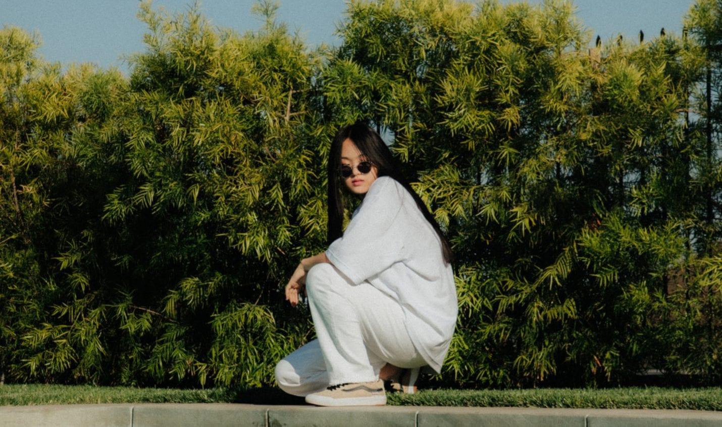 박혜진 Park Hye Jin: Debütalbum 'Before I Die' auf Ninja Tune angekündigt