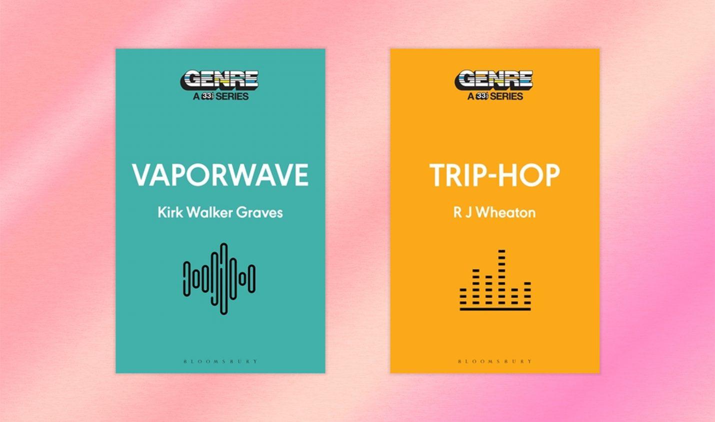 'Genre: A 33 1/3 Series': Neue Buchreihe über verschiedene Musikgenres