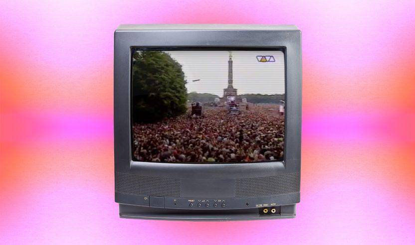 90s und 00s: Diese Rave-Videos beamen zurück in die Vergangenheit