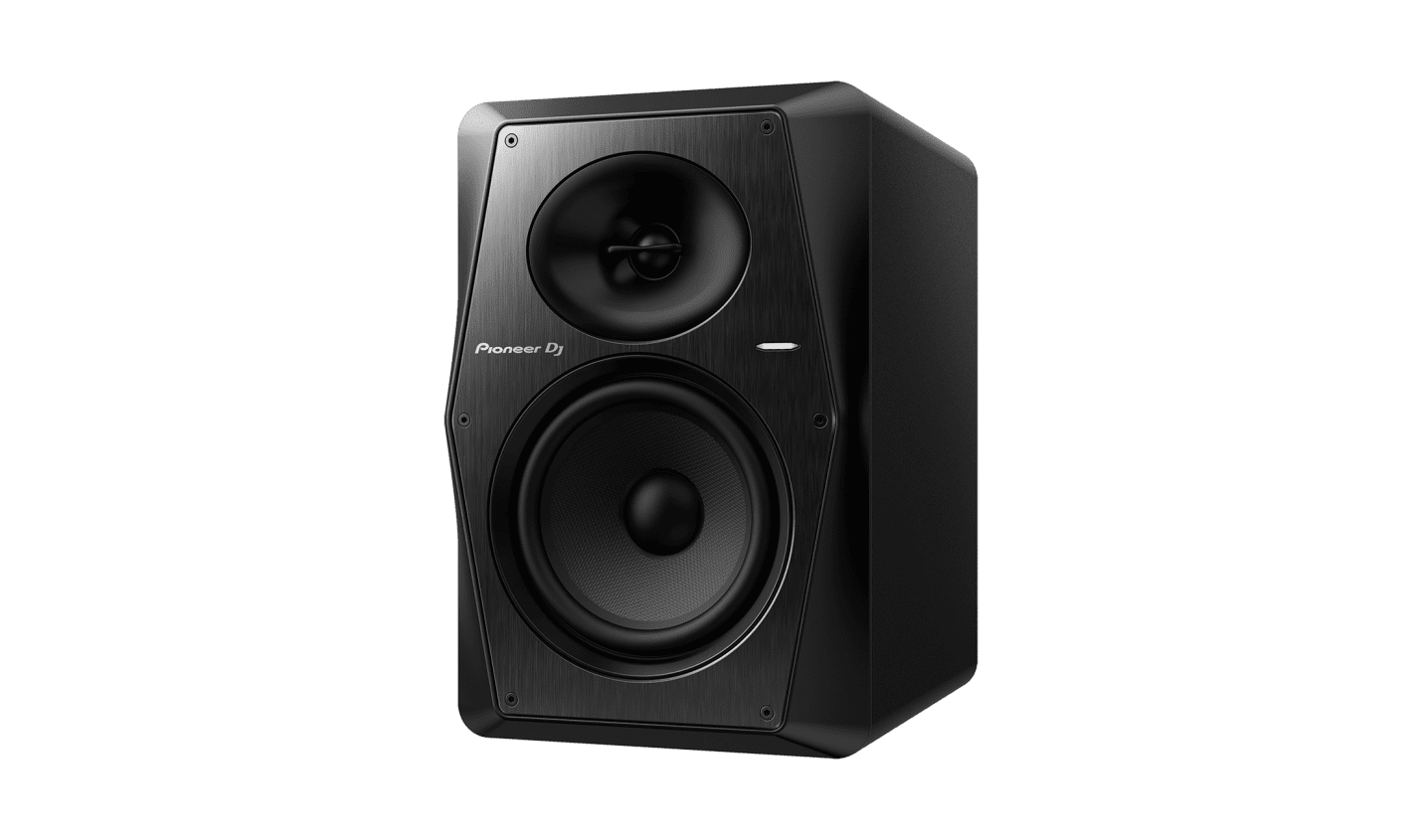 Test: Pioneer DJ VM-70 / aktive Nahfeld-Monitore