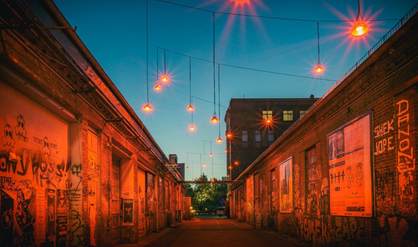 Berlin: Gericht kippt generelles Tanzverbot in Clubs und Diskotheken