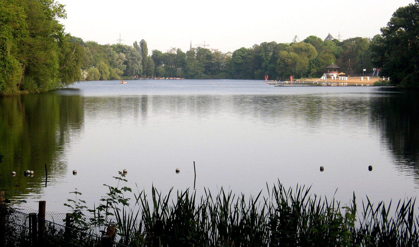 Berlin: Open Air Location Plötze darf wieder öffnen