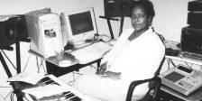 Musikerin und Labelgründerin Kelli 'K-HAND' Hand ist tot