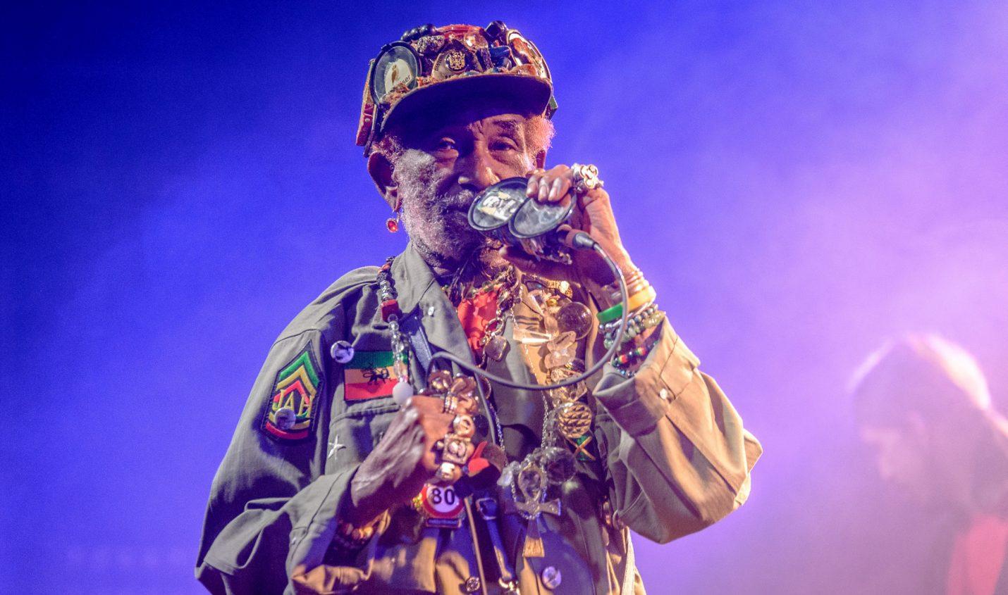 Dub-Pionier Lee 'Scratch' Perry im Alter von 85 Jahren gestorben