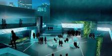 MOMEM: Eröffnung des Museums für elektronische Musik im Oktober