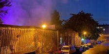 Berlin: OXI Garten muss vorerst wegen Ruhestörung schließen