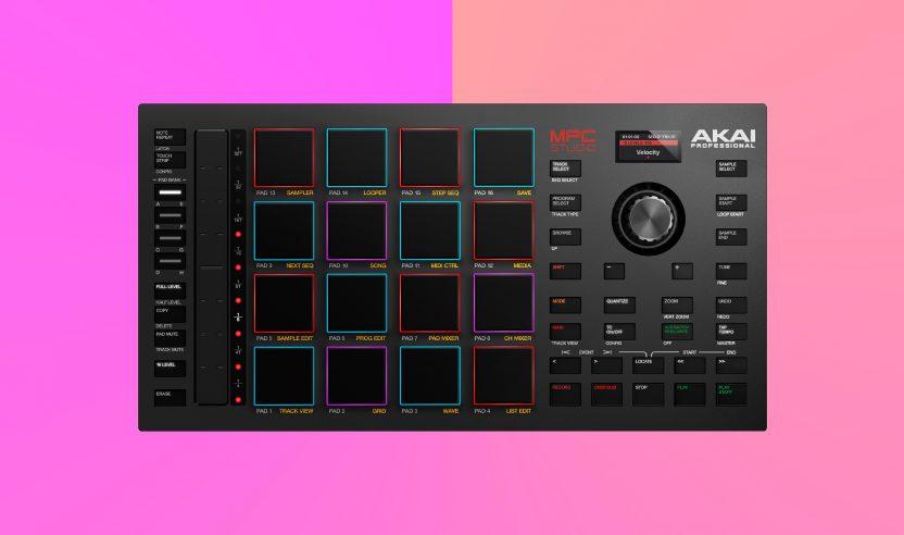 Neu: AKAI MPC Studio angekündigt