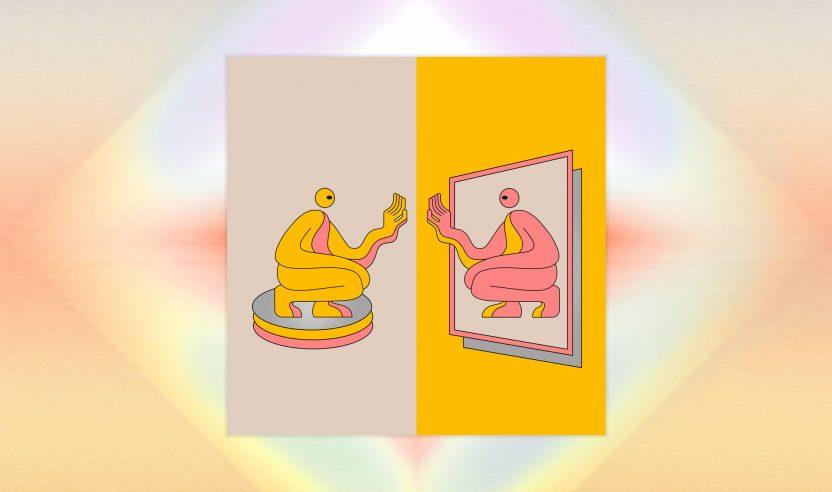 Album-Review: DJ Seinfeld – Mirrors [Ninja Tune]