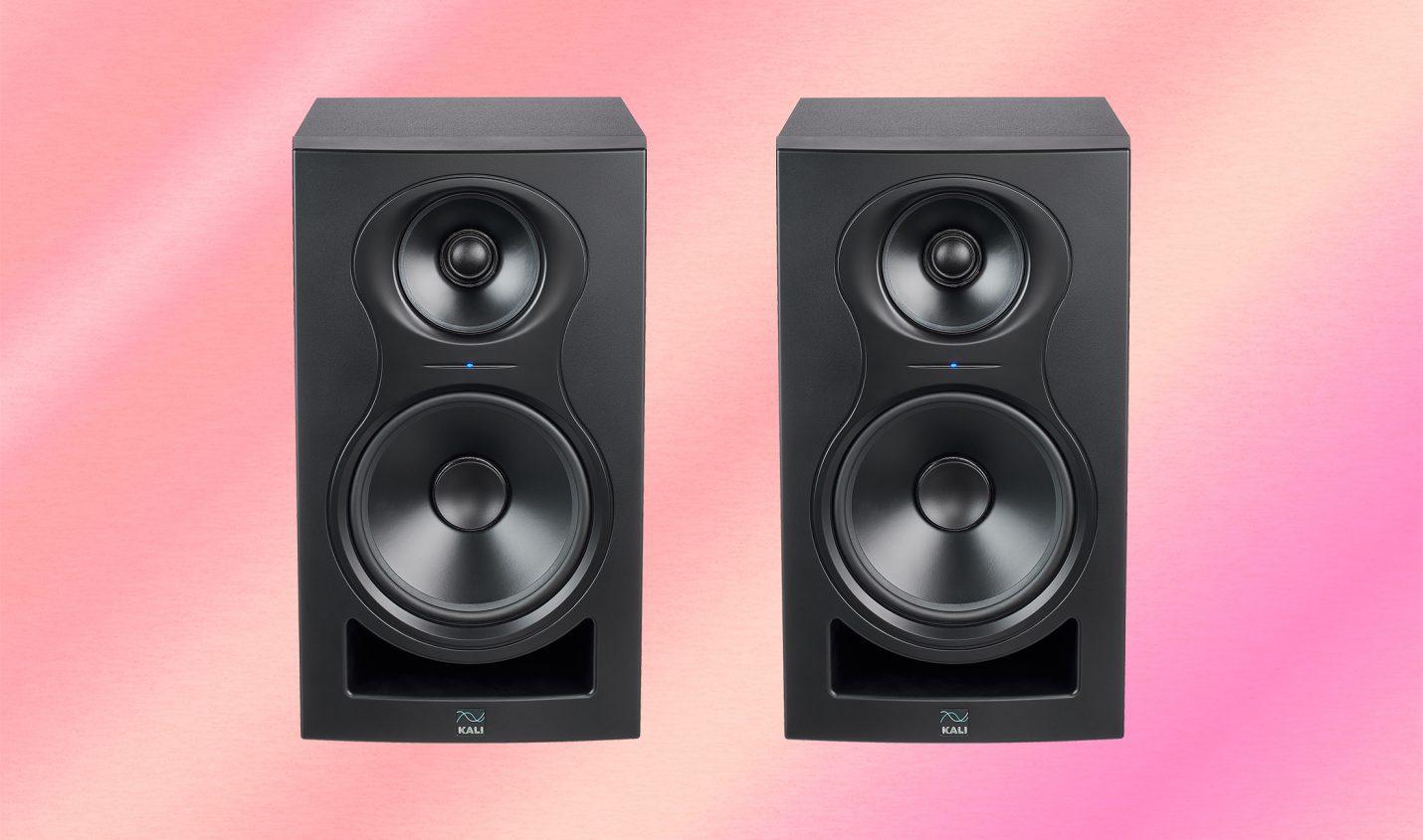 Deal: Kali Audio IN-8 Studiomonitor für 299 Euro