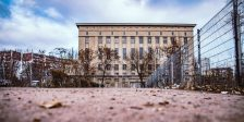 Berghain: Erste Klubnacht seit März 2020 angekündigt