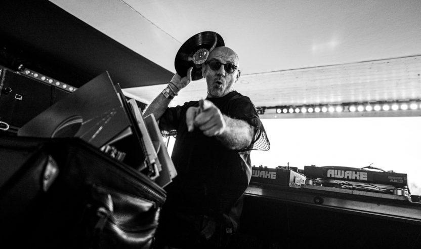 Sven Väth: Erstes Album seit 19 Jahren angekündigt