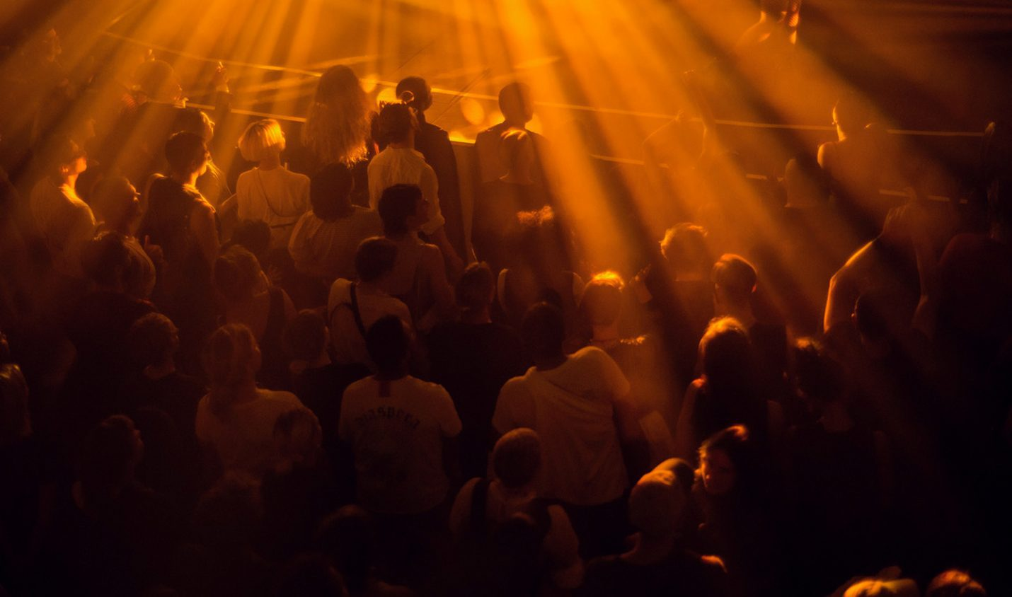 Tripbericht: Balance Club Culture Festival 2021 in Leipzig
