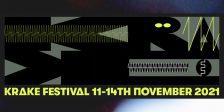 Krake Festival 2021: Vollständiges Programm veröffentlicht