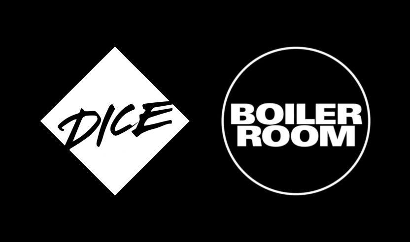 Britische Ticketplattform DICE kauft Boiler Room