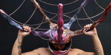 Burning Man: Kunstwerke, Fahrzeuge und NFTs werden verkauft