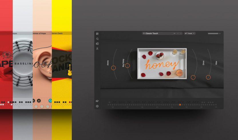 Output Arcade 2.0: Eigene Melodien und Akkorde mit der Note-Kits Funktion