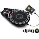 XW-DJ1 mit iPhone