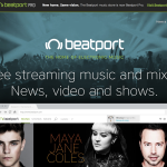 Beatport Streamingdienst