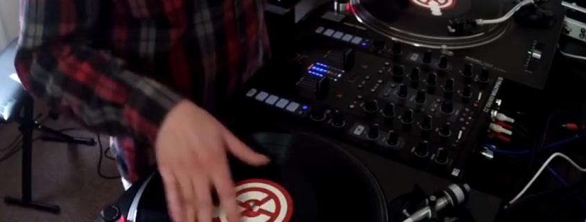 DJ P-Nuts