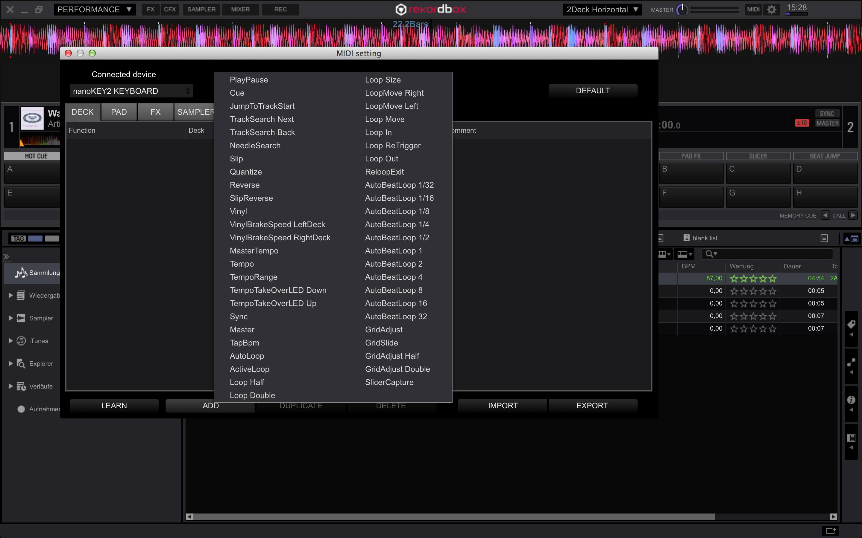 Rekordbox DJ 4.0.6