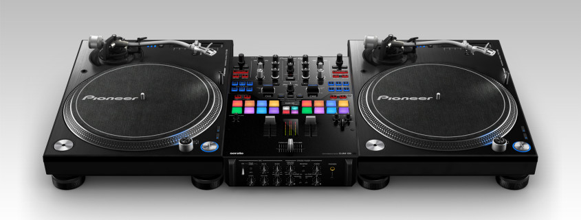 DJM-S9-Setup