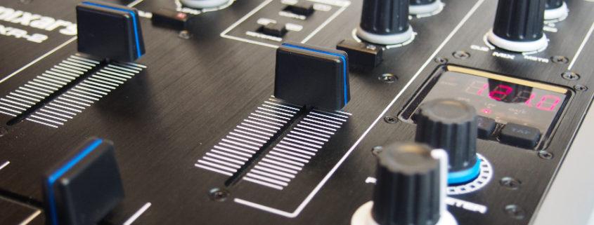 Mixar MXR-2 Test