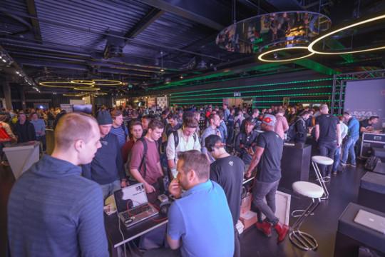 Dancefair Utrecht