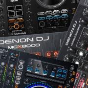 DenonDJ_Controller