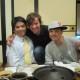 Toshi, Chicken, DJ Tashi