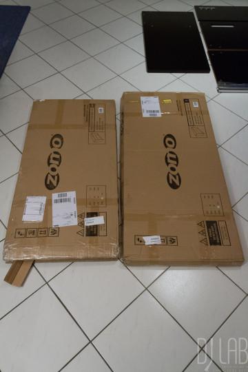 Original verklebt und abgepackt von Zomo GmbH