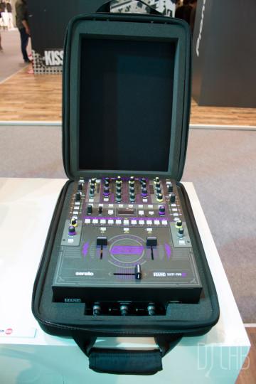 Magma CTRL Case Battle-Mixer