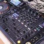 DJM-900 nexus Mixer