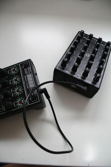 Controller Link-Kabel