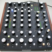 Rane MP2015 - digitaler Rotary-Mixer