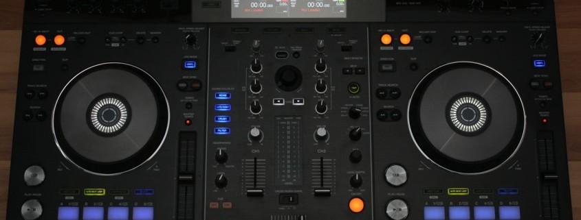 Pioneer XDJ-RX - ein Gamechanger?