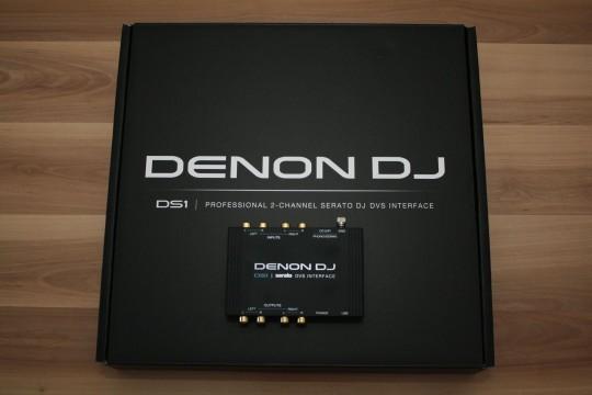 Denon DJ - DS1