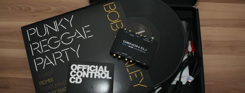 Denon DJ - DS1 - Inhalt