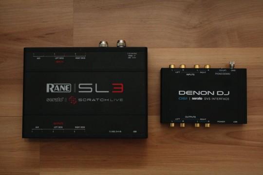 Denon DJ - DS1 - Denon vs Rane