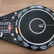 Casio - XW-DJ1 - Trackformer
