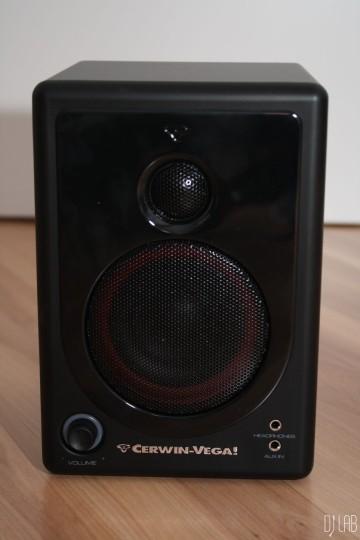 Cerwin-Vega! XD3
