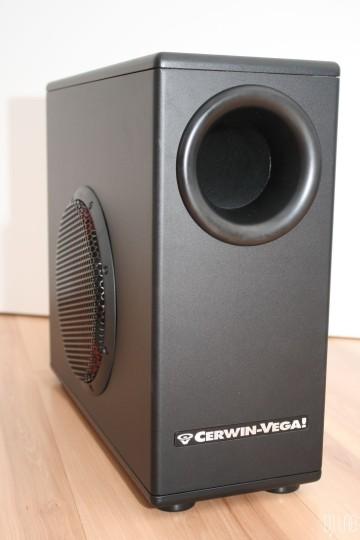 Cerwin-Vega! XD8S