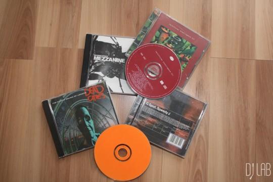 Test-CDs
