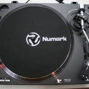Numark TT250 USB - moderne Plattenfräse