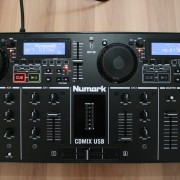 Numark CDMIX USB - die Neuauflage