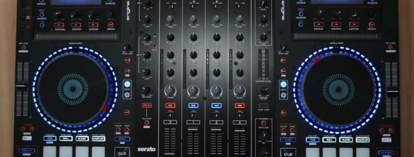 Denon MXC8000