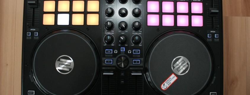 Reloop Beatpad2