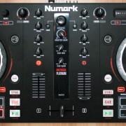 Numark Mixfrack Platinum